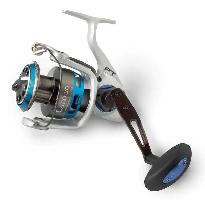 Quantum Cabo Saltwater Spinning Reels