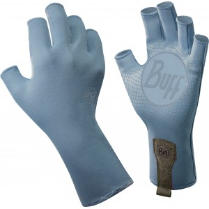 Buff Water Fishing Gloves