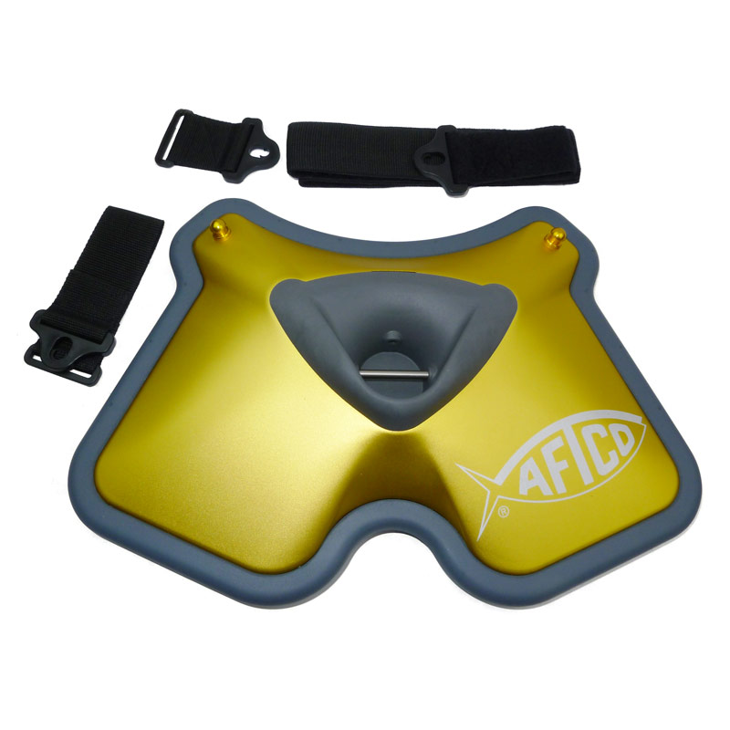 AFTCO Clarion X-LG Fishing Fighting Belt 80-130lb