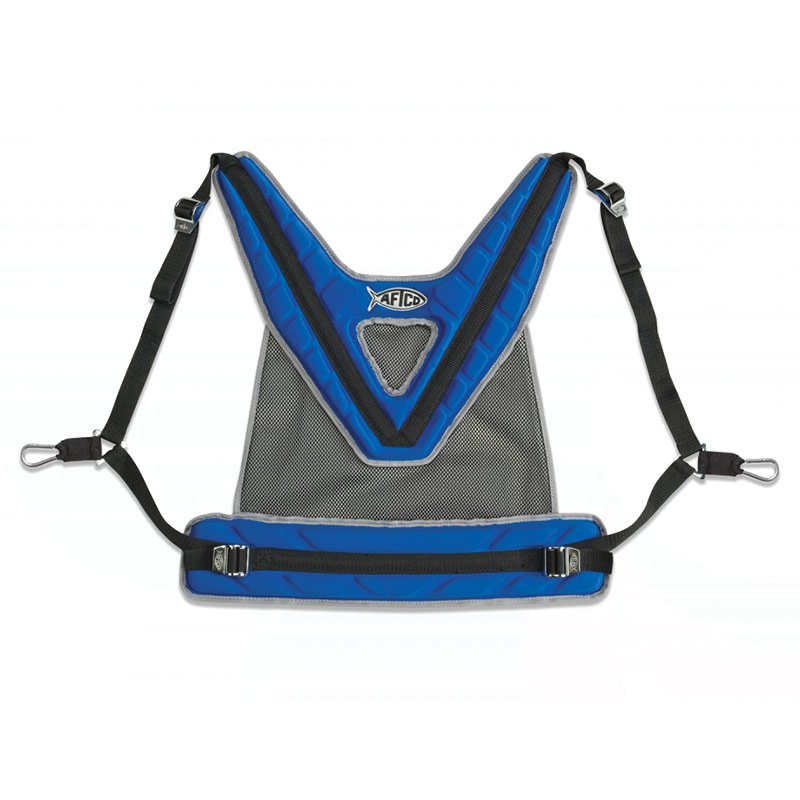 AFTCO Maxforce II Fishing Shoulder Harness