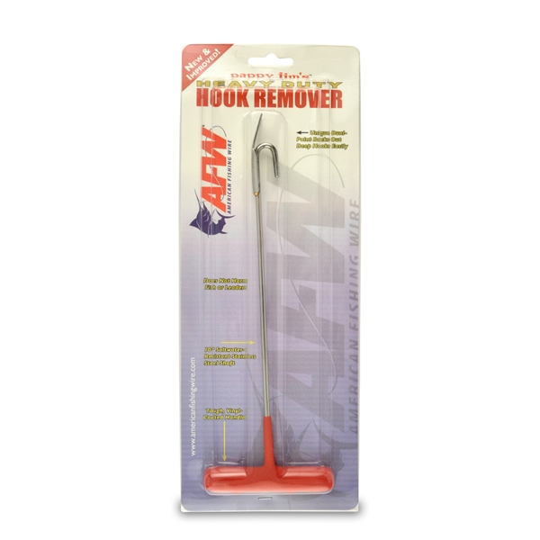 AFW Heavy Duty Hook Remover Tool