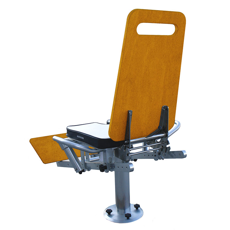Alutecnos Fighting Chair