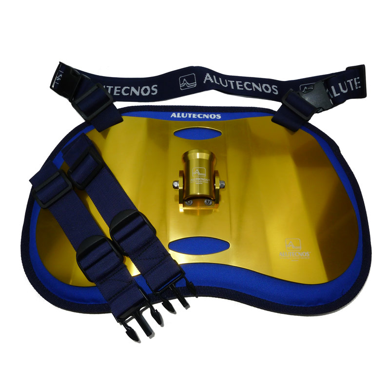Alutecnos Soft Stand-Up Fishing Fighting Belt
