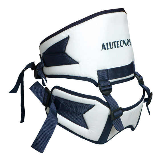 Alutecnos Fighting Harness 'The Pro'