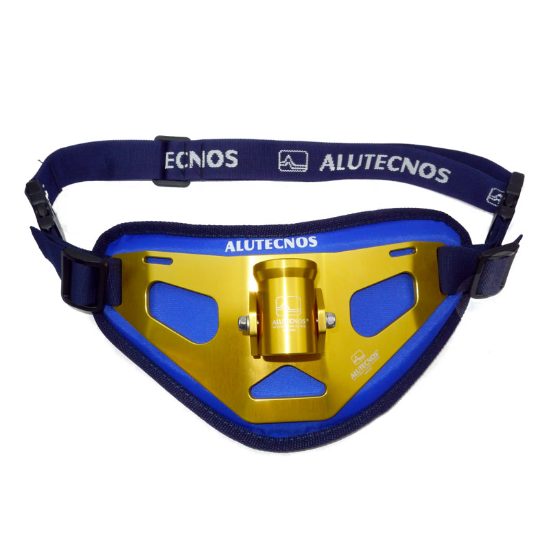 Alutecnos Soft Fishing Fighting Belt