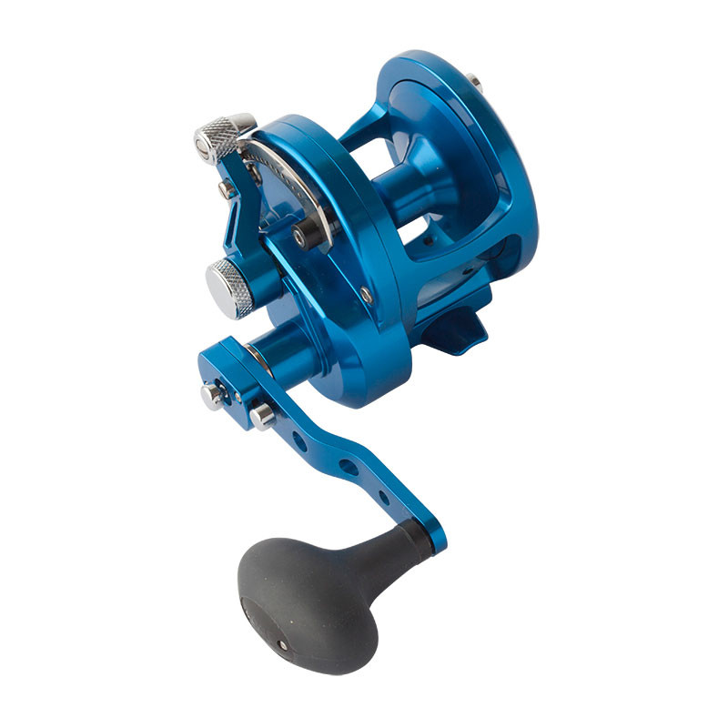 Avet JX Raptor 6/3 Two-Speed Magic Cast Reel