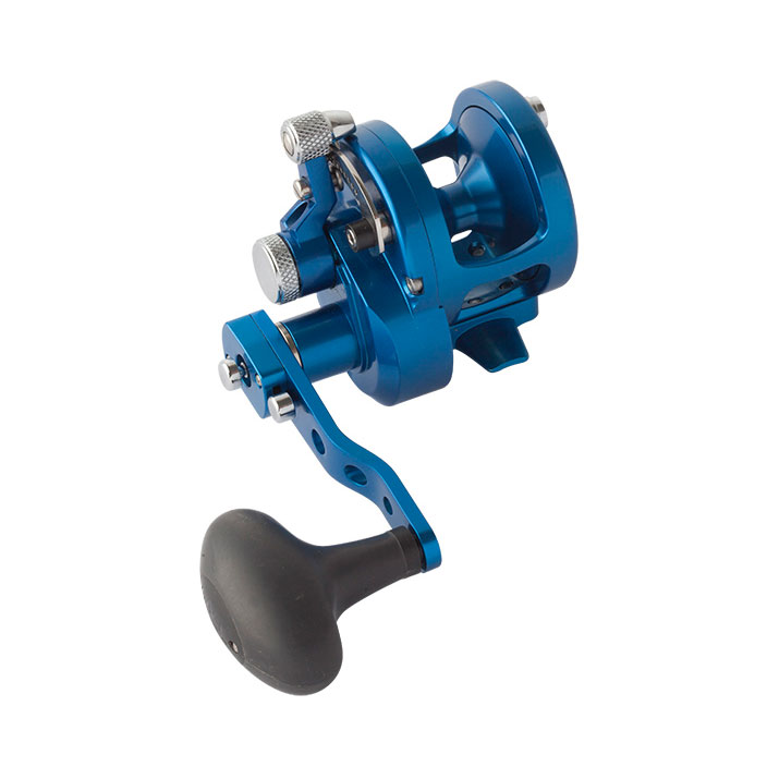 Avet SXJ Raptor 6/4 Two-Speed Magic Cast Reel