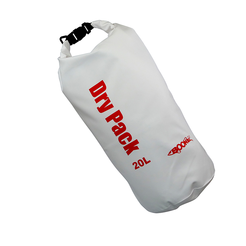 Boone 20L Roll Top Dry Pack
