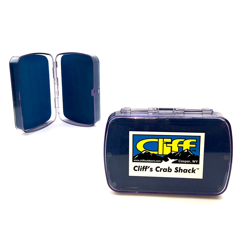 Cliffs Crab Shack Fly Box
