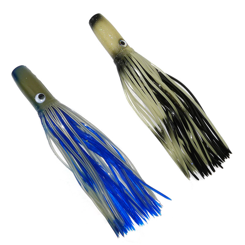 Moldcraft Wide Range Standard Lures