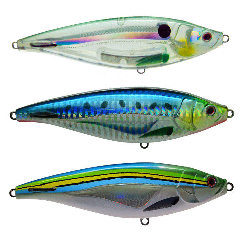 Nomad Madscad Stickbait Lure