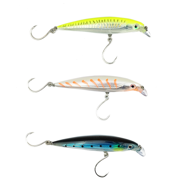Rapala Saltwater X-Rap Long Cast Lure