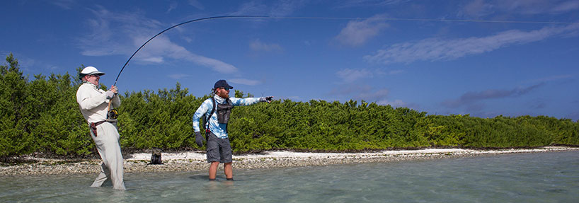"<h1 itemprop=""headline"">Ross' Fly Fishing Adventures in the Pristine Saltwaters of Astove Island, Seychelles</h1>"