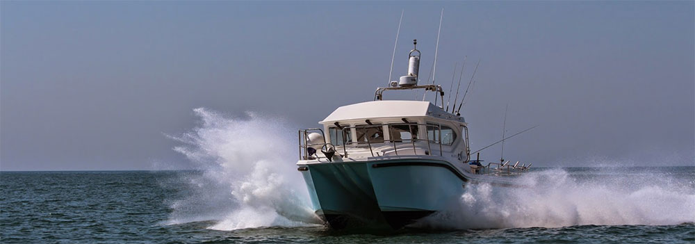 Rok Max Charter Boat Partners