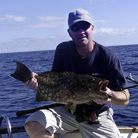 Hammered in Madeira! Duncan's Autumn Big Game Fishing Diary