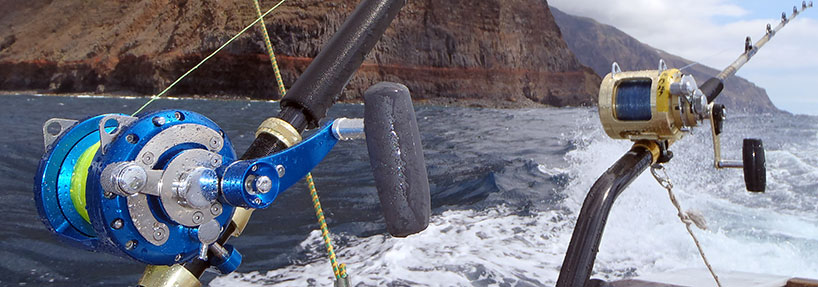 """<h1 itemprop=""""headline"""">Hammered in Madeira! Duncan's Autumn Big Game Fishing Diary</h1>"""