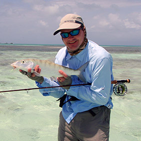 Our Guide to Fly Fishing Fun on the Flats