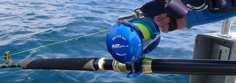 Which Avet Reel Is Best For Your Fishing?