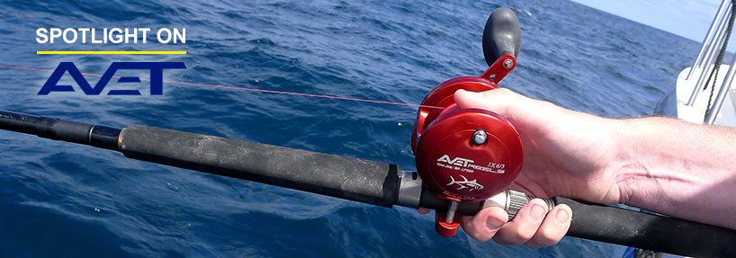 H1 ItempropheadlineWhich Avet Reels Are