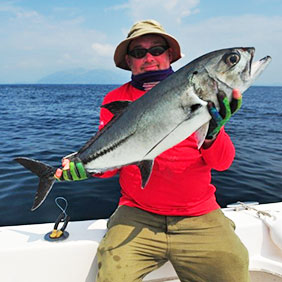 Spoilt for Choice in Panama, a Fishing Trip to Remember