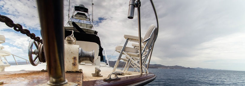 Fishing from Yachts for Beginners - Part 1 - Tackle Guide