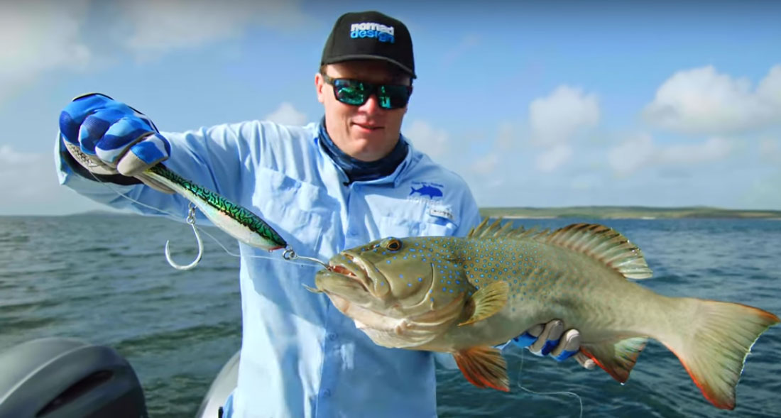Rok Max Saltwater Lures, Poppers & Jigs