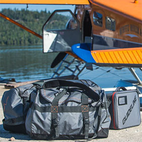 Tackle Bags & Luggage
