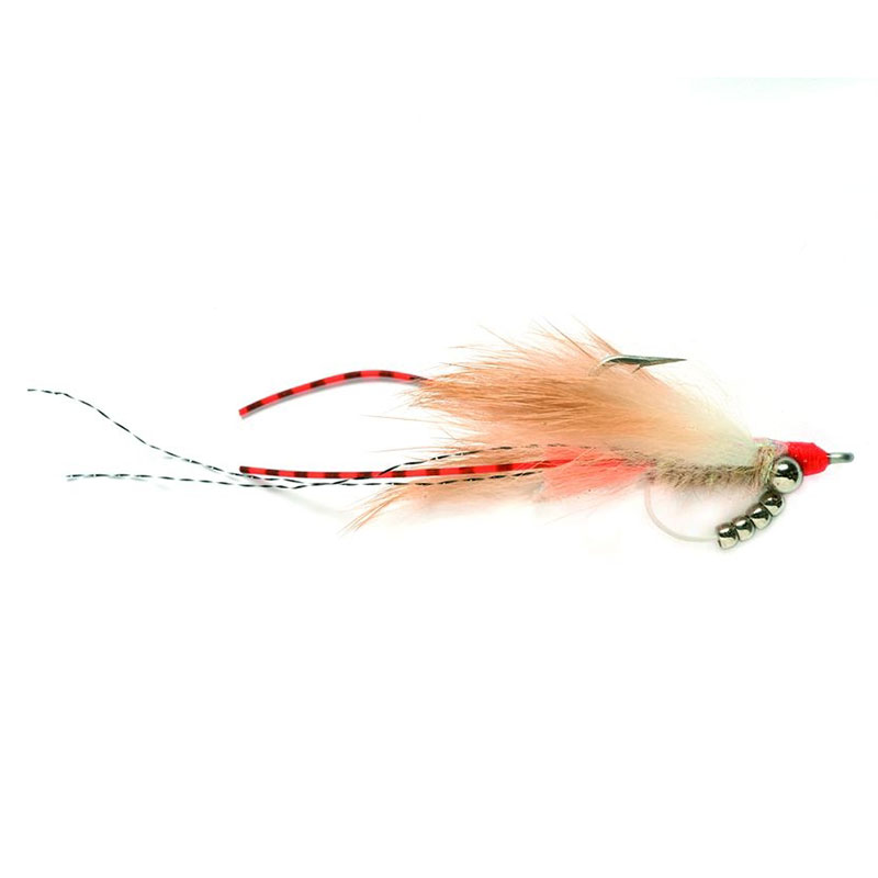 Fulling Mill Keel Shrimp (Avalon Fly)