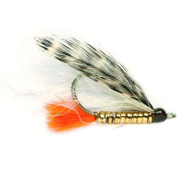 Fulling Mill Crazy Charlie Special Fly