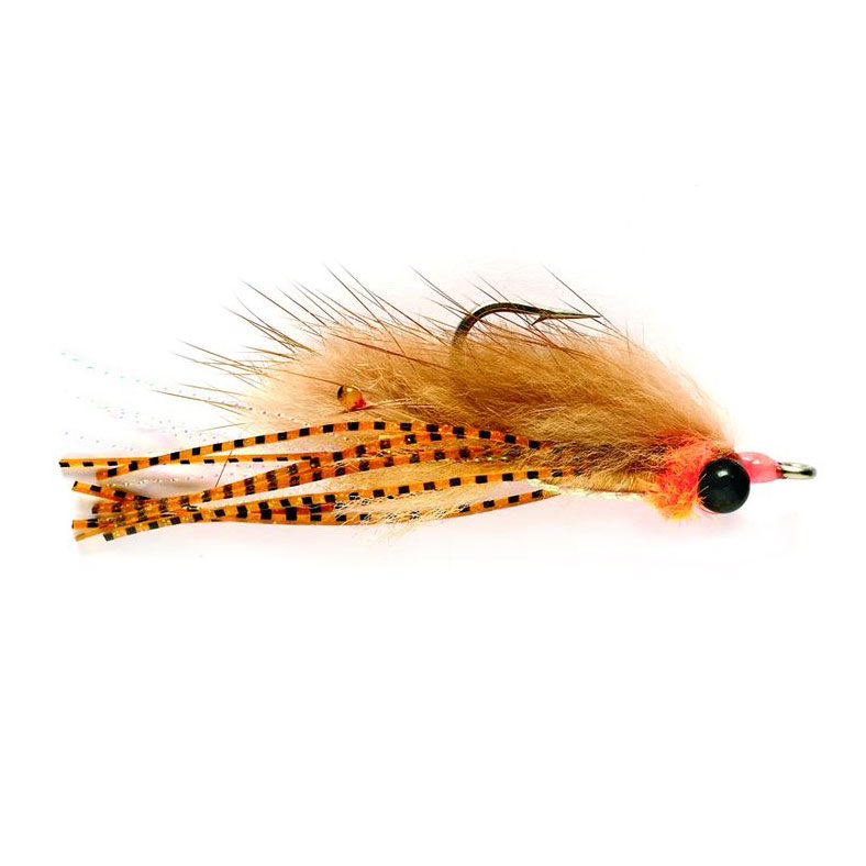 Fulling Mill Homer Shrimpson Fly