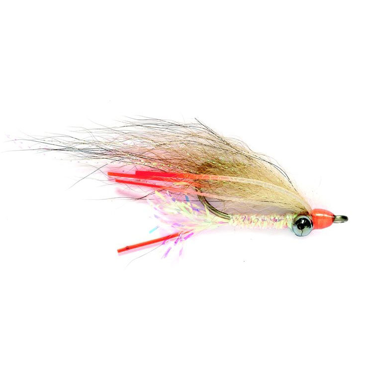 Fulling Mill Hot Legs Foxy Gotcha Fly