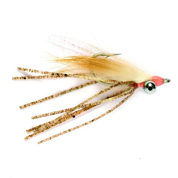 Fulling Mill Bunny Bitters Fly