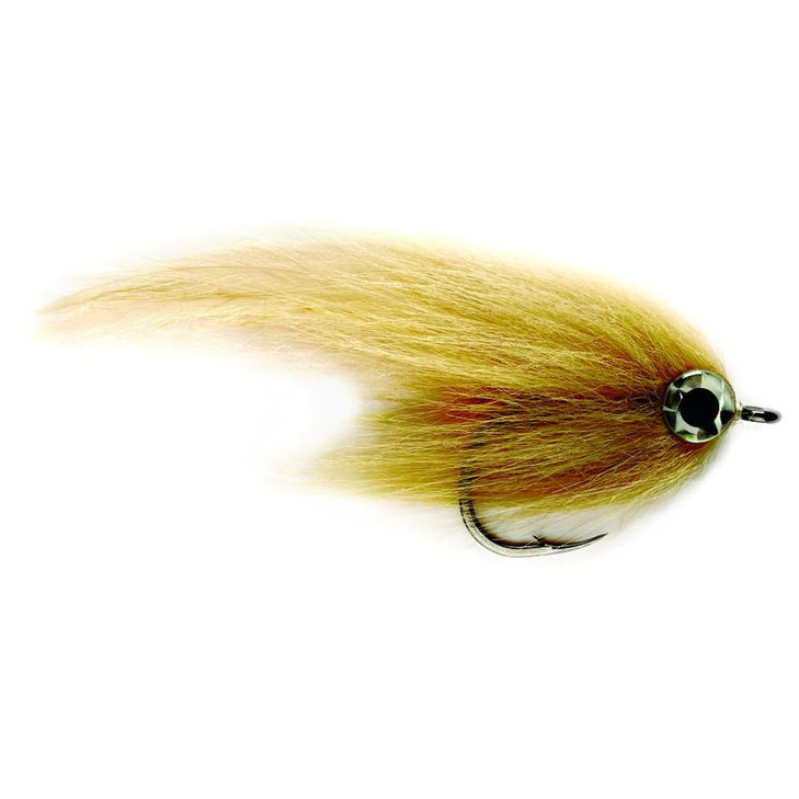 Fulling Mill GT Brushy Profile Fly