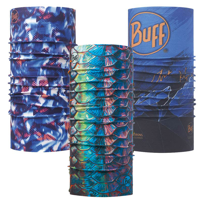 Buff High UV Sun Protection Headwear