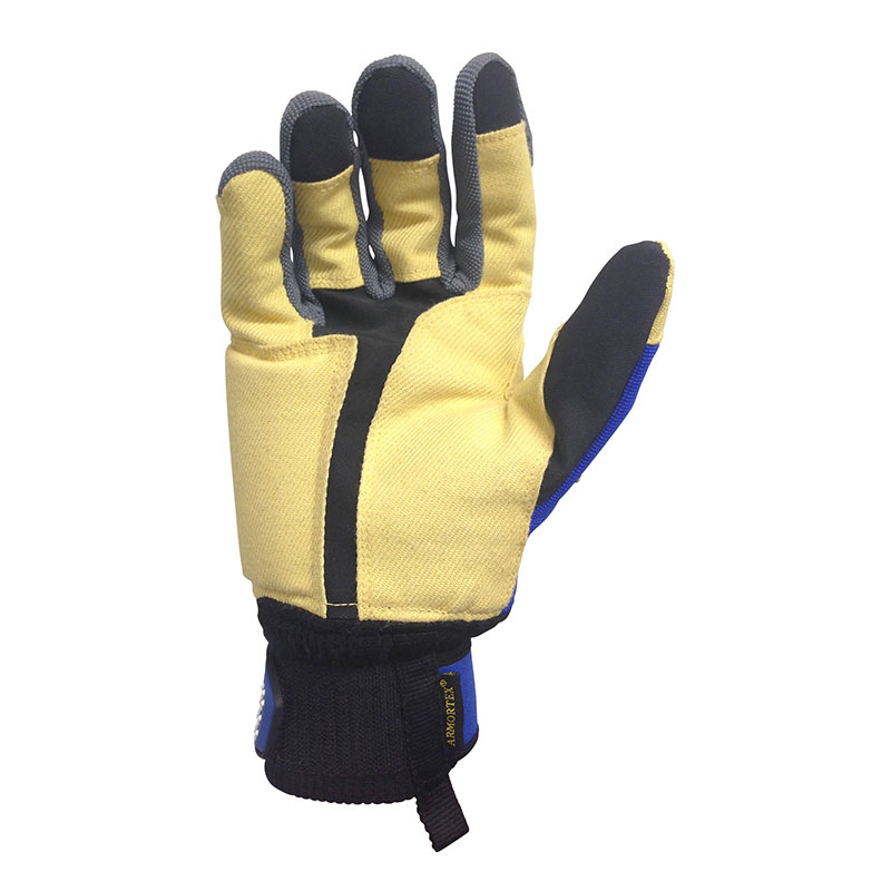 AFTCO Wire Max Saltwater Fishing Gloves