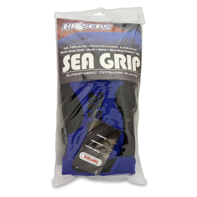AFW Hi-Seas Sea Grip Superfabric Fishing Gloves