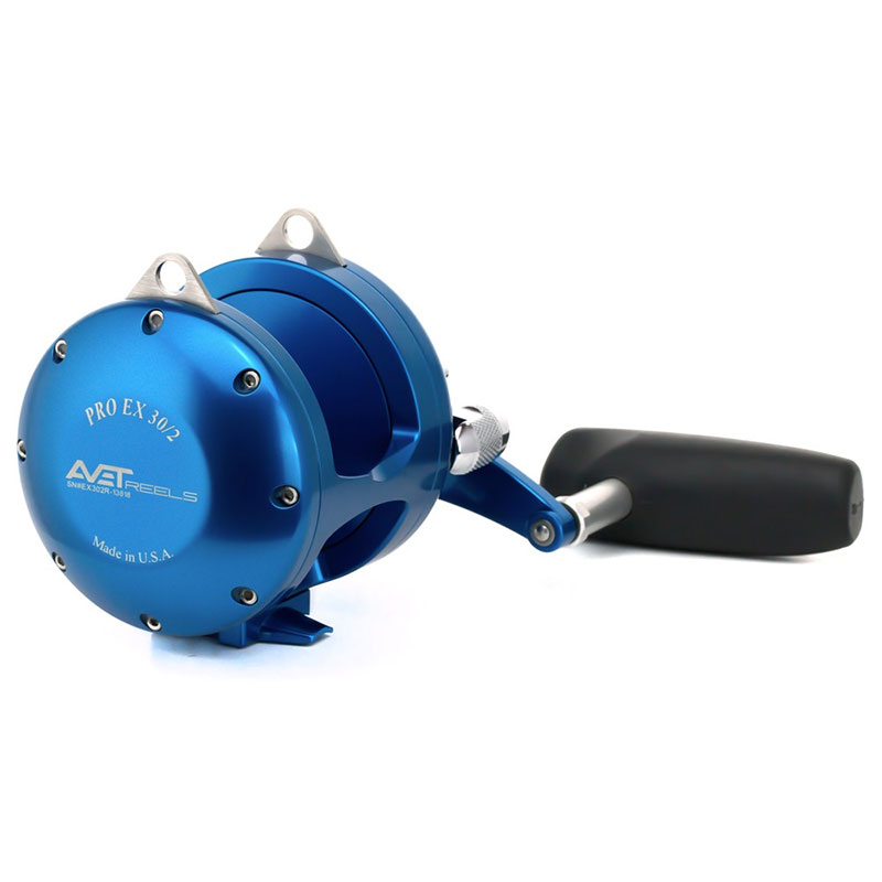 Avet Pro EX30-2 Two Speed Big Game Reel