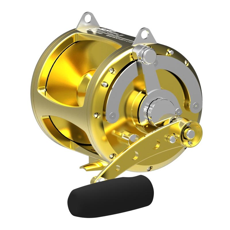 Avet Pro EXW80-2 Two Speed Reel