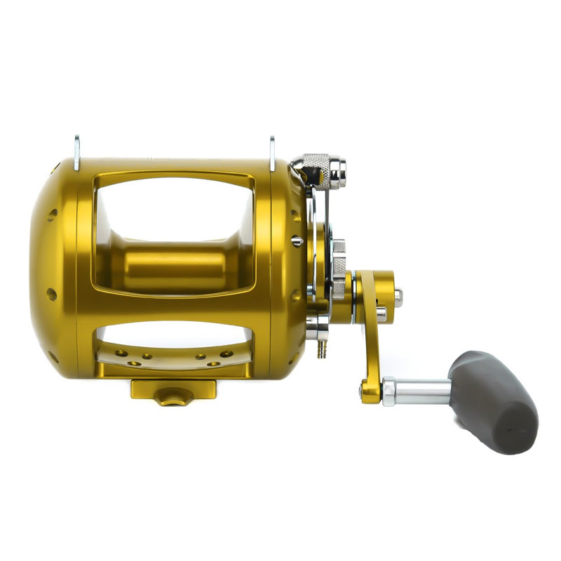 Avet EXW50-2 Two Speed Big Game Reel