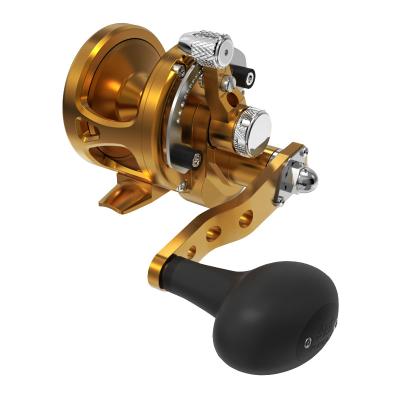 Avet G2 SXJ 5.3 Fishing Reel