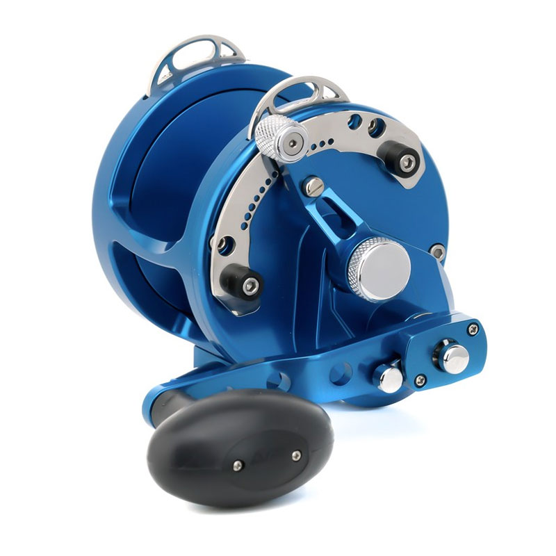 Avet HX 5/2 Two-Speed Fishing Reel