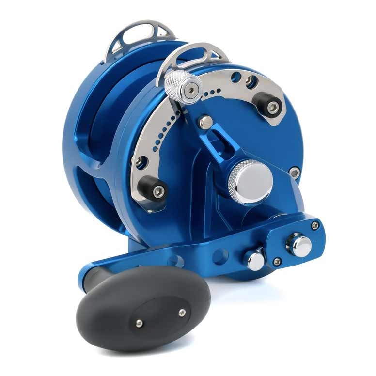 Avet HXJ 5/2 Two Speed Raptor Fishing Reel