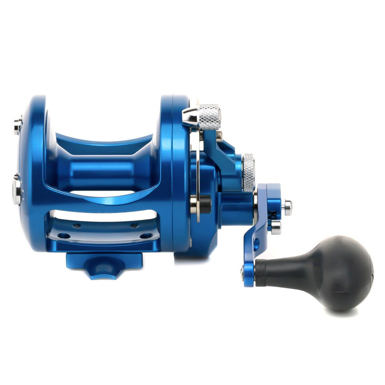 Avet LX Raptor 6/3 Two-Speed Magic Cast Reel