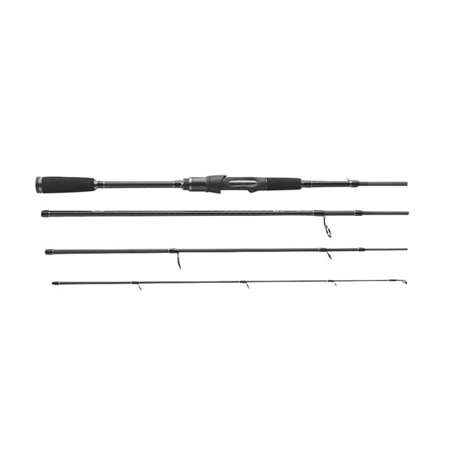 Berkley Naumad Travel Spin Rod