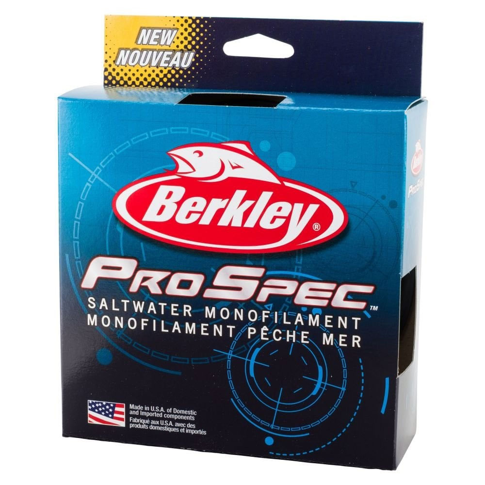Berkley Pro Spec Mono Fishing Line