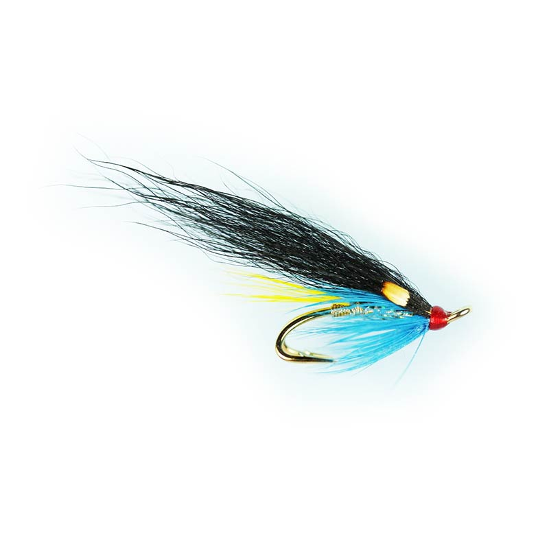 Caledonia Arndilly Gold Double Fly