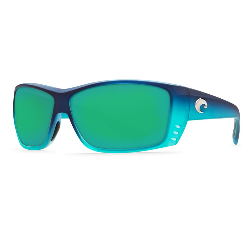 Costa Cat Cay Polarised Fishing Sunglasses