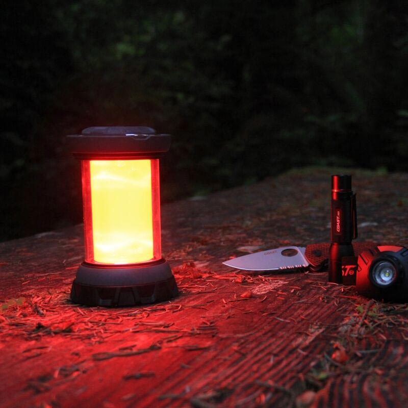 Coast LED Emergency Area Light