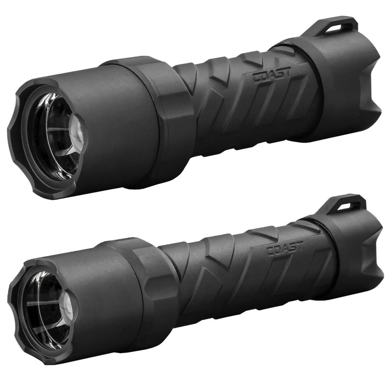 Coast Polysteel Pure Beam Focus LED Torch