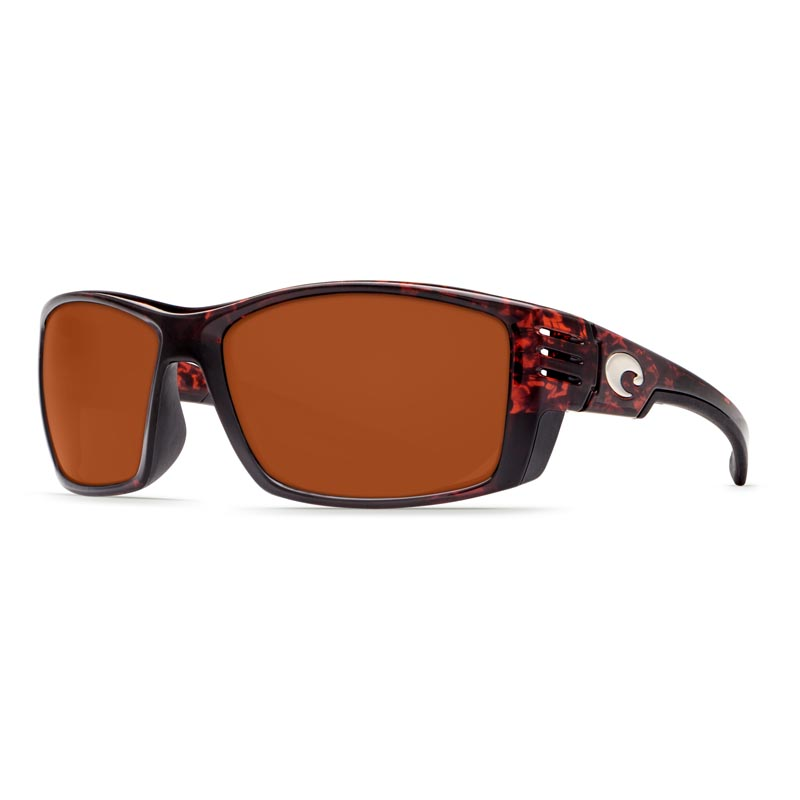 2eb54ea25ae Costa Cortez Polarised Fishing Sunglasses - Rok Max